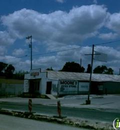 Moore's Feed & Seed Store - San Antonio, TX