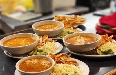 Franky's Restaurant - El Paso, TX