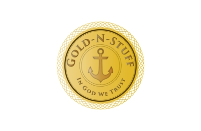 Gold-N-Stuff Inc - Pembroke Pines, FL. Our Logo