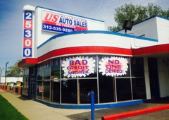 US Auto Sales Inc - Redford, MI