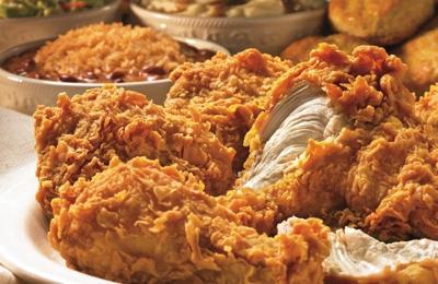Popeyes Louisiana Kitchen - Allentown, PA