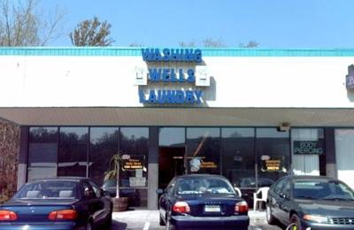 Wells Road Laundry Inc - Orange Park, FL