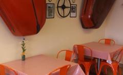 Hot Rod Coffee & ice Cream Parlor