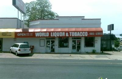 World Liquor & Tabacco - Austin, TX