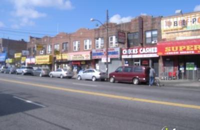 M & B Check Cashing Corp - Brooklyn, NY