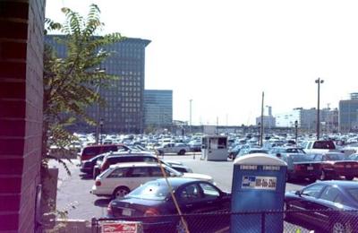 One Marina Park Drive - Boston, MA