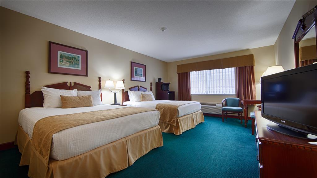 Best Western West Greenwich Inn, West Greenwich RI