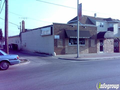 Abruzzo's Italian Restaurant & Lounge, Melrose Park IL