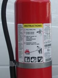 Advanced Fire Inspection