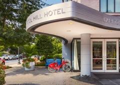 Capitol Hill Hotel - Washington, DC