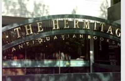 Hermitage Antiquarian Bookshop - Denver, CO