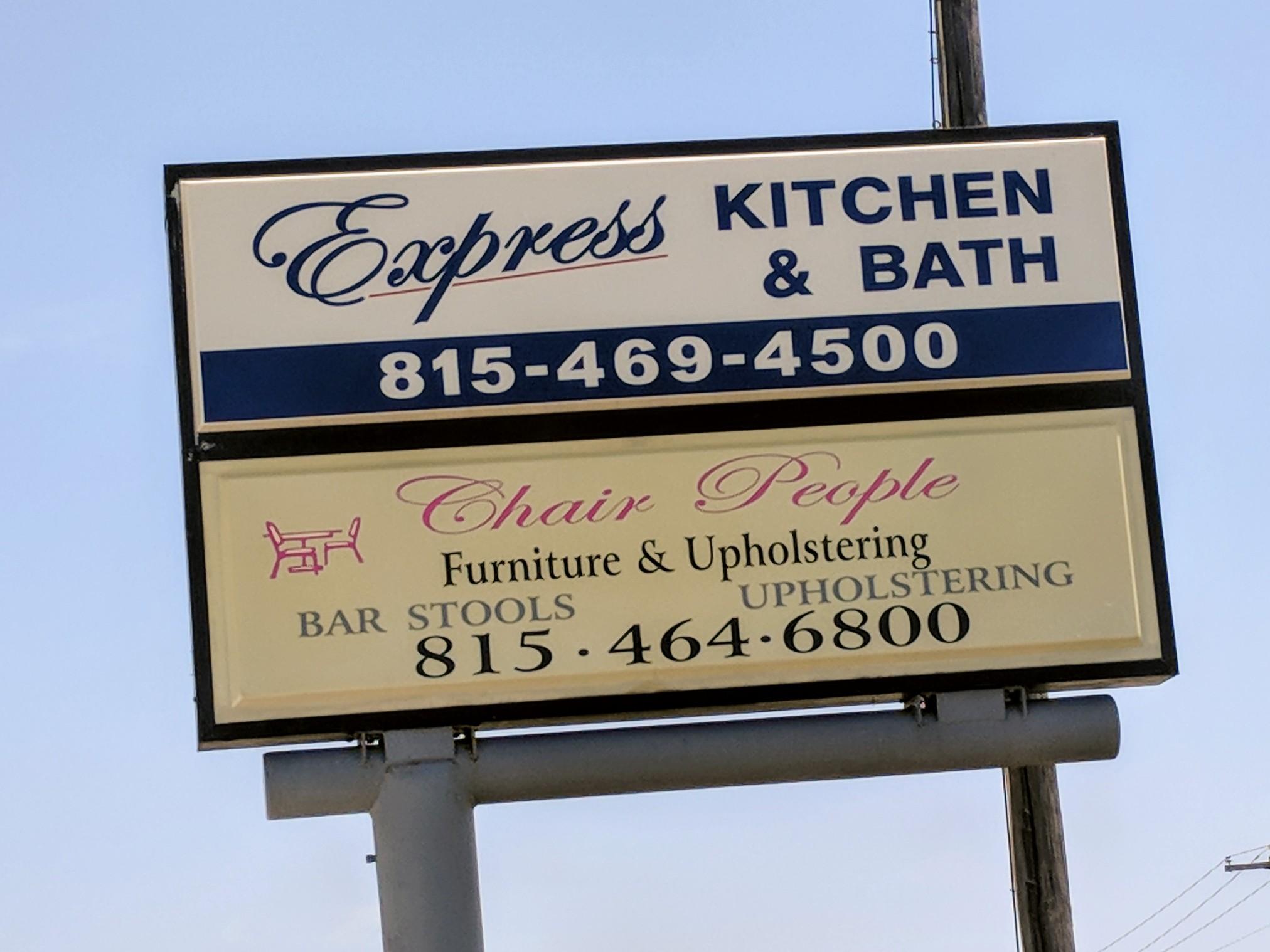 Beau Express Kitchen And Bath
