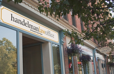 Handelman Law Office - Newark, OH