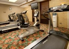 Plus Posada Ana Inn ? Medical Center - San Antonio, TX
