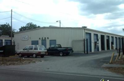 Hillsborough Body Shop - Tampa, FL