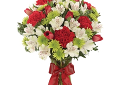 Flowers From Our Heart