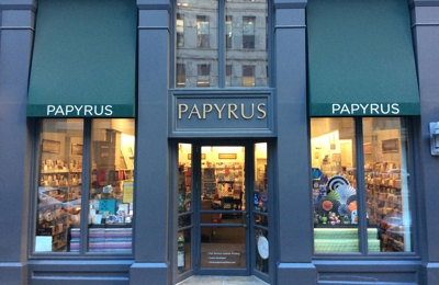 Papyrus - Boston, MA