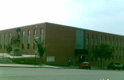 The Honke Building - Alton, IL