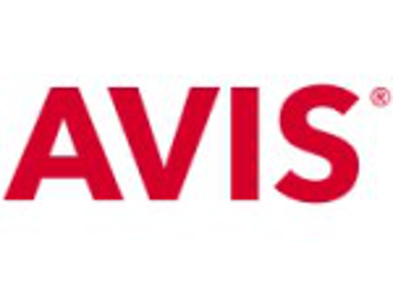 Avis Rent A Car - Roanoke, VA