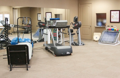 Promotion Physical Therapy - San Antonio, TX