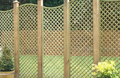 Best Wood Fences - Vacaville, CA