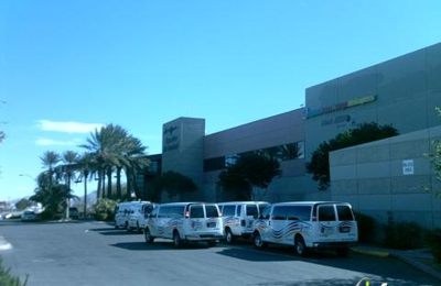Atlantic Aviation - Las Vegas, NV