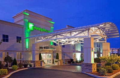 Holiday Inn - Rochester, NY