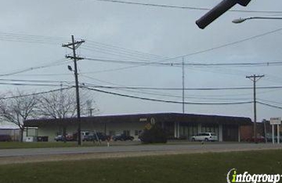 Cedar Rapids Photocopy Inc - Cedar Rapids, IA