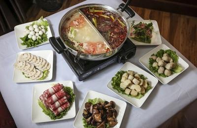 Cy Chinese Restaurant Szechuan Cuisine 1242 Ne 163rd St