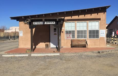 Bloomfield Storage - Bloomfield, NM
