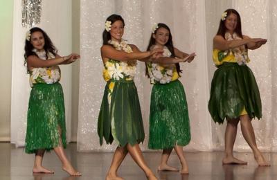 Donna Marie's School Of Dance - Tarpon Springs, FL
