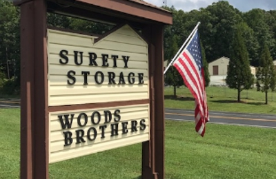 Superbe Surety Storage   Hillsborough, NC