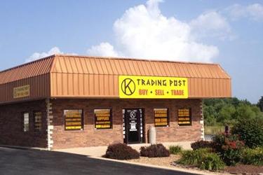 Circle K Trading Post