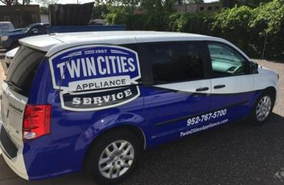 Twin Cities Appliance Service Center Inc - Hopkins, MN