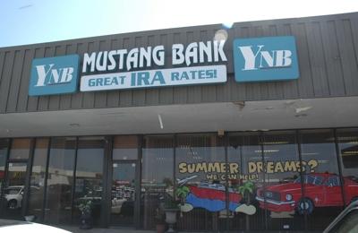YNB Mustang - Mustang, OK