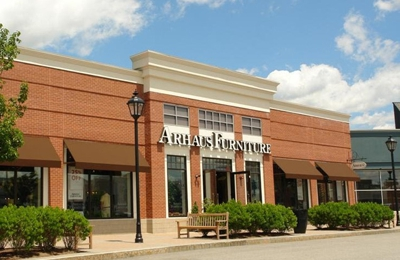Superieur Arhaus   Burlington, MA