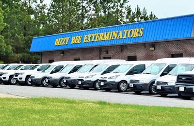 Bizzy Bee Exterminators - Oxford, GA