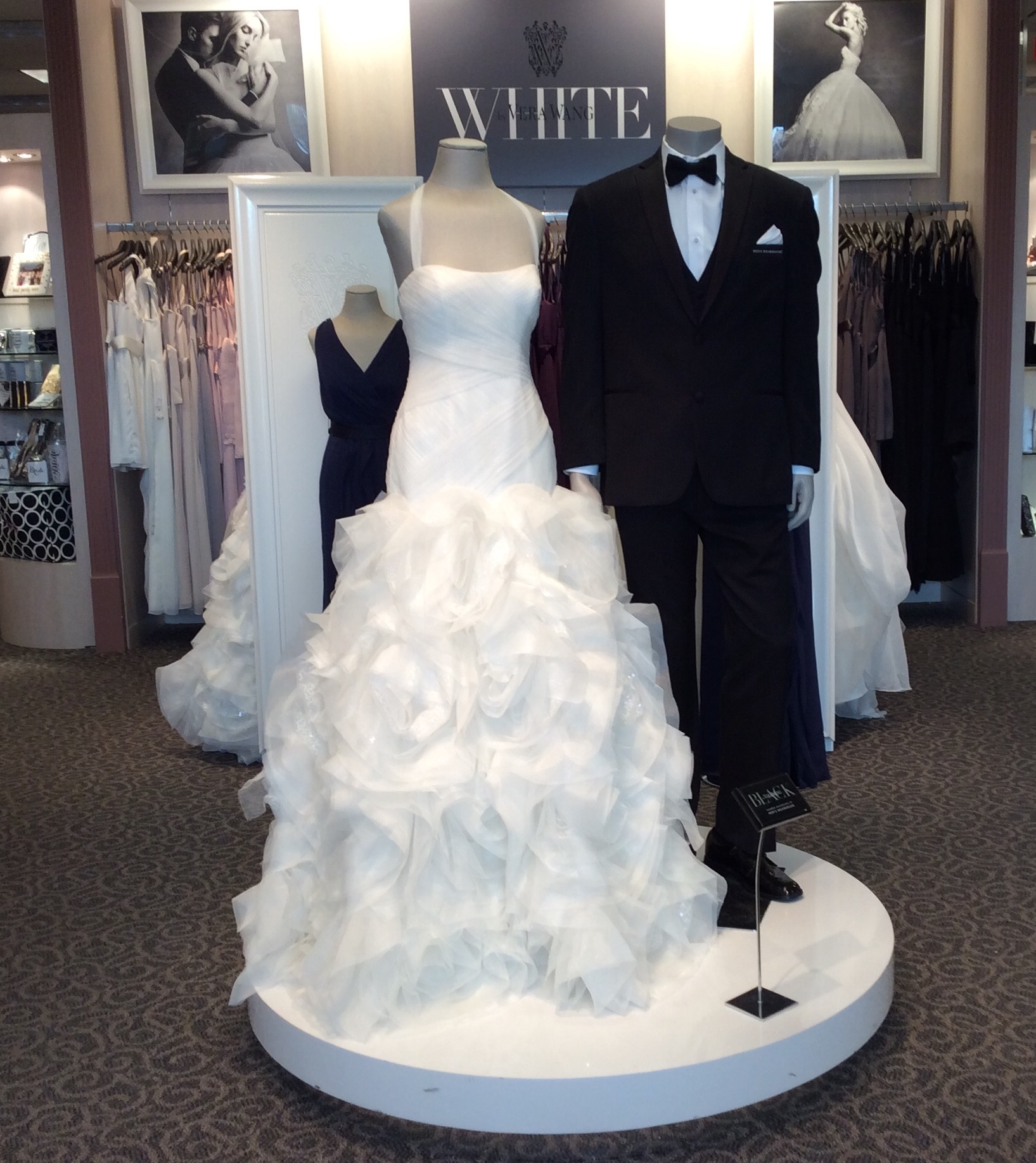 David S Bridal 6865 Monument Dr Wilmington Nc 28405 Yp Com
