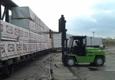 U.S. Transloading Services, LLC - Detroit, MI
