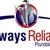 Always Reliable Plumbing Inc