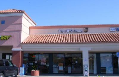 The UPS Store - Newark, CA