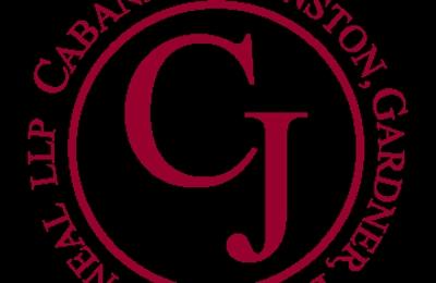 Cabaniss Johnston Gardner Dumas And O'Neal - Birmingham, AL