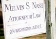 Law Offices of Melvin S. Nash - Marietta, GA