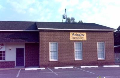 Rainbow Printing Co Inc - Gastonia, NC