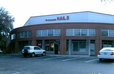 Princess Nails - Jacksonville, FL