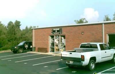 Humane Society Thrift Shop - Fort Mill, SC