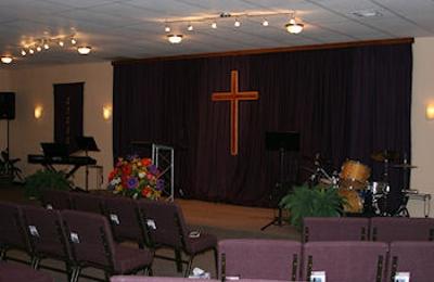 Expressions Church - Oklahoma City, OK