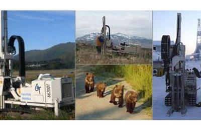 GeoTek Alaska Inc - Anchorage, AK