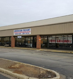 American Freight Furniture and Mattress - Northfield, OH