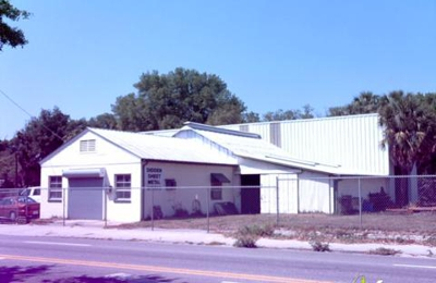 Didden Sheet Metal Works - Tampa, FL